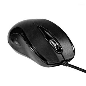 DHgate dropshipping computer peripherals mf-588 universal ergonomic 3 keys wired gaming mouse mice for pc lapcomputer wired mouse1
