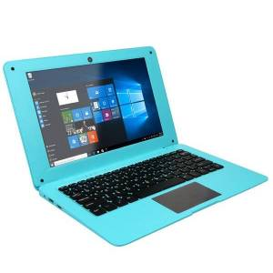 DHgate 10inch mini style windows computer 4g+64g ultra thin fashionable style notebook pc professional manufacturer oem and odm service