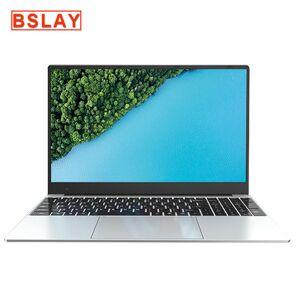 DHgate 15.6 inch core / windows 10 8gb ram 128g/ 256g/512g/1tb ssd lapwith backlit keyboard metal lapnotebook ultrabook
