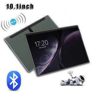 DHgate tablet pc 10 inch t new android dual sim standby wfi call bluetooth large screen ips radio
