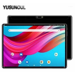 DHgate sale 2021 super 2.5d glass 10 inch tablet pc 4g android 9.0 octa core 32/64gb rom wifi gps 10.1 ips gifts+tempered glass11