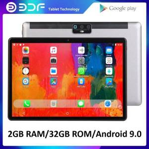 DHgate tablet pc 2021 est 10.1 inch octa core 4g lte phone call android 9.0 google play dual sim cards wifi bluetooth gps tablets