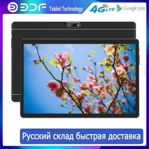 DHgate tablet pc 2021 arrival 4g lte tablets 10 inch android 9.0 octa core google play dual sim cards gps bluetooth wifi 10.1