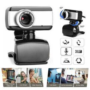 DHgate usb2.0 50mp hd webcam w/ microphone lapdeskpc computer web camera