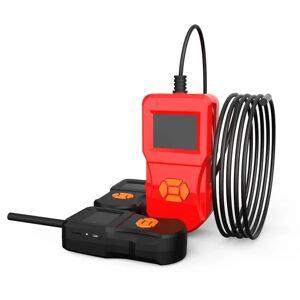 DHgate cameras 2.4 inch lcd display 8mm water-proof ip66 av handheld endoscope microscope