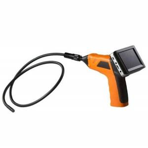 DHgate cameras 3.5 inch wireless monitor 9mm/17mm av handheld endoscope