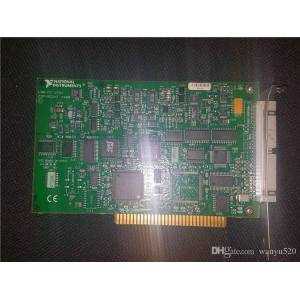 DHgate 100% tested work perfect for original acquisition card ni lab-pc-1200