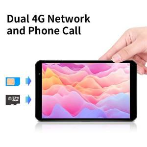DHgate teclast p80x 8 inch tablet 4g lte phablet octa core sc9863a android 9.0 1280x800 ips 2gb ram 32gb rom tablet pc dual cameras gps