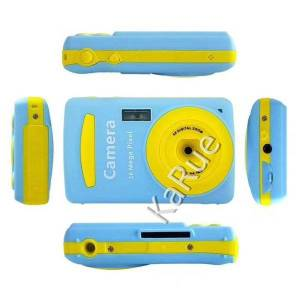 DHgate digital cameras children kids camera mini educational toys for baby gifts birthday gift 1080p projection video