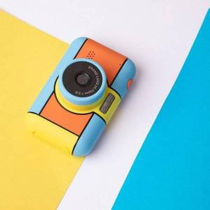 DHgate digital cameras hd 1080p portable video po children's 2400w-2800w camera toy rechargeable mini screen outdoor toys1