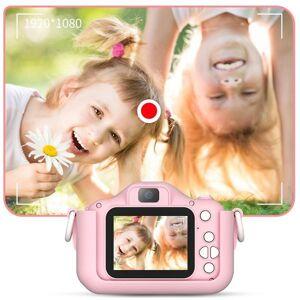 DHgate x5s megogo mini children digital camera 2000+ phone 2 hour+ video game 2.0 inch 12mp pixel ips color screen silicone case