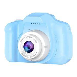 DHgate camcorders k2 children's camera waterproof kids educational toys 8 million pixel 1080p projection cartoon cute video
