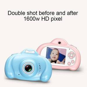 DHgate camcorders mini video 2inch screen 1080p hd children educational kids camera toy digital camcorder cute for girls christmas birthday gift