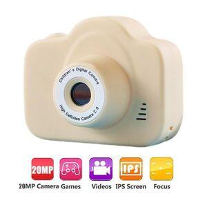 "DHgate digital cameras 2""/3.5"" 1080p hd children's camera kids cartoon children educational outdoor pography"