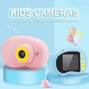 DHgate camcorders portable kids camera video recorder camcorder girls boys gift children mini cartoon digital