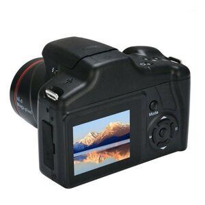 DHgate million pixel home dslr camera digital film hd 1080p high resolution 16x zoom1