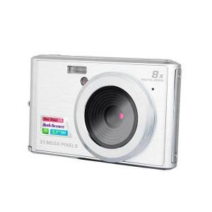 DHgate digital cameras cdc3 2.7 inch camera tft hd screen 21mp cmos 5.0mp anti-shake 1080p video with 8x zoom