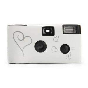 DHgate film cameras retro 27 pos 35mm disposable camera manual fool optical children's gifts one time