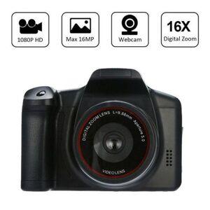 DHgate digital cameras 16 million pixel home dslr camera film hd 1080p high resolution 16x zoom