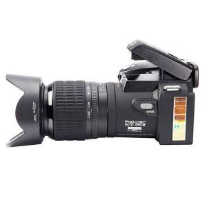 DHgate digital cameras protax d7100 13mp cmos 3.0 inch tft lcd screen camera 24x optical zoom with led headlamp