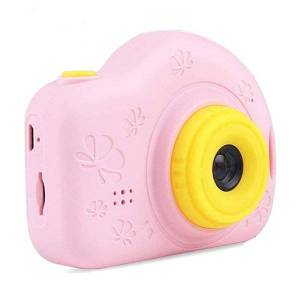 DHgate camcorders kids camera, digital video mini rechargeable and shockproof camera creative diy camcorder 32gb sd card