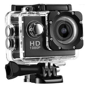 DHgate 1080p hd shooting waterproof digital camera video coms sensor wide angle lens kamera camara fotografica profesional11
