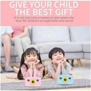 DHgate children mini camera full hd 1080p portable digital video po 2 inch screen display forkid game study cameras