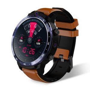 DHgate winsun lem12 smart watch 4g gps wifi 1.6 inch face recognition 1800mah battery heart rate smartwatch for men women