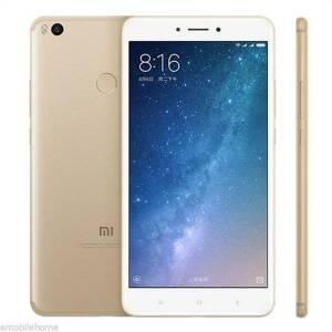 DHgate original xiaomi mi max 2 4gb ram 128gb rom 4g lte mobile phone snapdragon 625 octa core 6.44inch 12.0mp fingerprint id smart cell phone new
