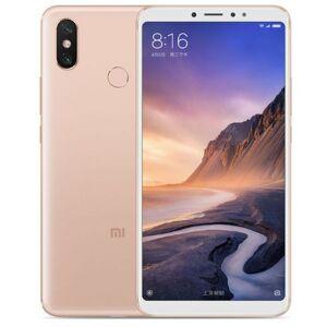 "DHgate original xiaomi mi max 3 4g lte cell phone 4gb ram 64gb rom snapdragon 636 octa core android 6.9"" 12.0mp fingerprint id smart mobile ph"