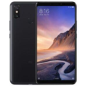 "DHgate original xiaomi mi max 3 4g lte cell phone 6gb ram 128gb rom snapdragon 636 octa core 6.9"" full screen 12.0mp fingerprint id mobile pho"