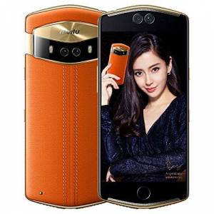 """DHgate unlocked original meitu v6 6gb ram 128gb rom 4g lte mobile phone mt6799 deca core android 5.5"""" 12.0mp selfie beauty face id smart cell"""