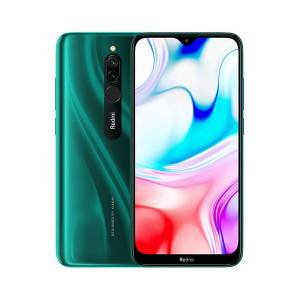 DHgate original xiaomi redmi 8 4g lte cell phone 4gb ram 64gb rom snapdragon 439 octa core android 6.22 inch full screen 12mp face id mobile phone
