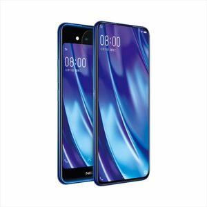 DHgate original vivo nex dual screen display 4g lte cell phone 10gb ram 128gb rom snapdragon 845aie octa core 6.39 inch 12.0mp face id mobile phone