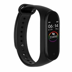 DHgate multi-sport smart music watch fitness tracker rings ip67 waterproof bluetooth bracelet heart rate smart wristband for iphone samsung huawei