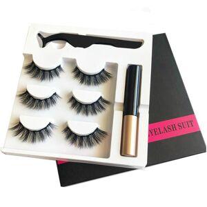 DHgate magnetic eyeliner magnetic eyeliner false eyelash set magnet lashes lashes wholesale