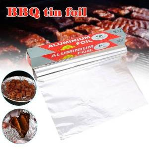 DHgate tools & accessories waterproof tin foil baking and barbecue high temperature resistance household kitchen utensilios de cocina drop