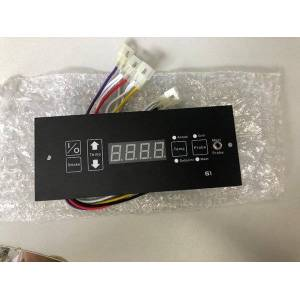 DHgate tools & accessories digital temperature controller thermostat control board pid center pellet for electric hopper bbq grills