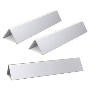 DHgate tools & accessories large groove stainless steel gas grill plate durable thicker flavor bar sturdy
