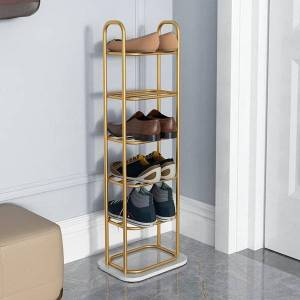 DHgate non-rust strong bearing capacity nordic shoe rack wear-resistant anti-rust simple door home indoor good-looking multi-layer