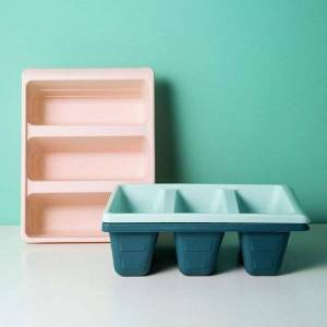 DHgate grid shoe rack stand shelf holder organizer shoes storage racks cabinet slot shoebox three colour clothing & wardrobe
