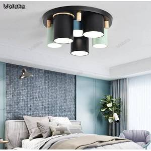 DHgate nordic aisle corridor light simple modern home ceiling downlight hallway cloakroom small ceiling lamp cd50 w07