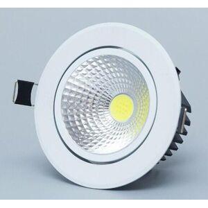 DHgate euignis 85-265v cob spotlights for lamps lighting showcase light recessed led spotlight modern living faretti incasso