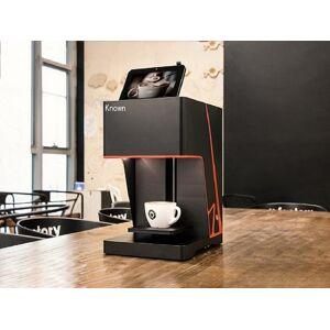 DHgate 3d digital printer automatic food grade coffee printer selfie latte art printing machine and so on