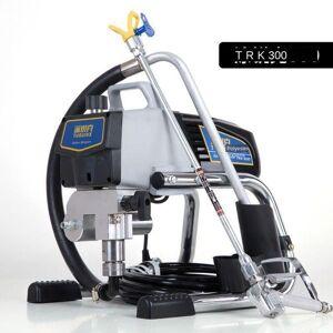DHgate paint sprayer high-pressure airless spraying machine 220v airless paint sprayer painting machine 2.5/3.5l spray gun spray
