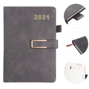 DHgate notepads 1pc daily planning notepad schedule book 2021 handbook planner