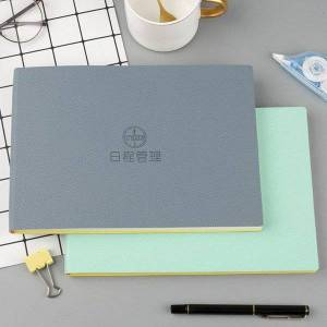 DHgate planner b5 to do list notebook daily weekly monthly agendas time management book schedule office supplies school stationery notepads
