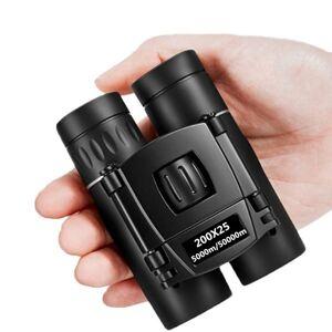 DHgate telescope & binoculars 200x25 5000m/50000m long distance powerful hd folding portable fmc bak4 optics