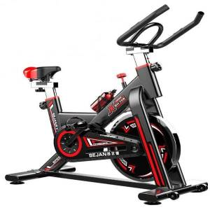 DHgate sejan xjh709 height 40 inches home exercise fitness equipment gym master stationary bicycle body bike spinning bike indoor sport adjustable
