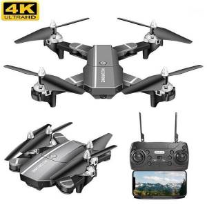 DHgate mini drone 4k 4 k gesture longlife taking drone with camera hd rc helicopter 6ch selfie for kids battery video image 3601